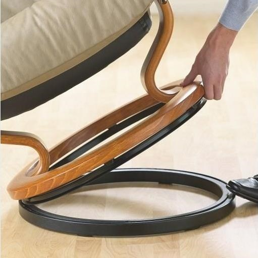 Stressless Stressless AccessoriesLarge Chair Elevator Ring