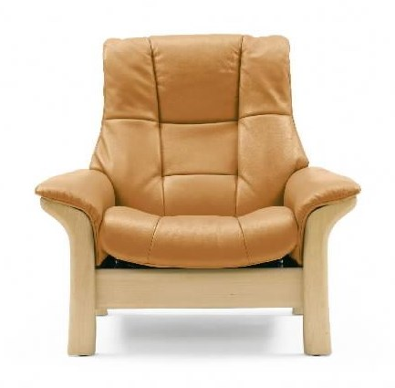 Stressless BuckinghamHigh-back Reclining Chair