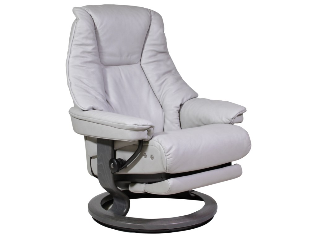 Stressless LiveMedium LegComfort™ Recliner