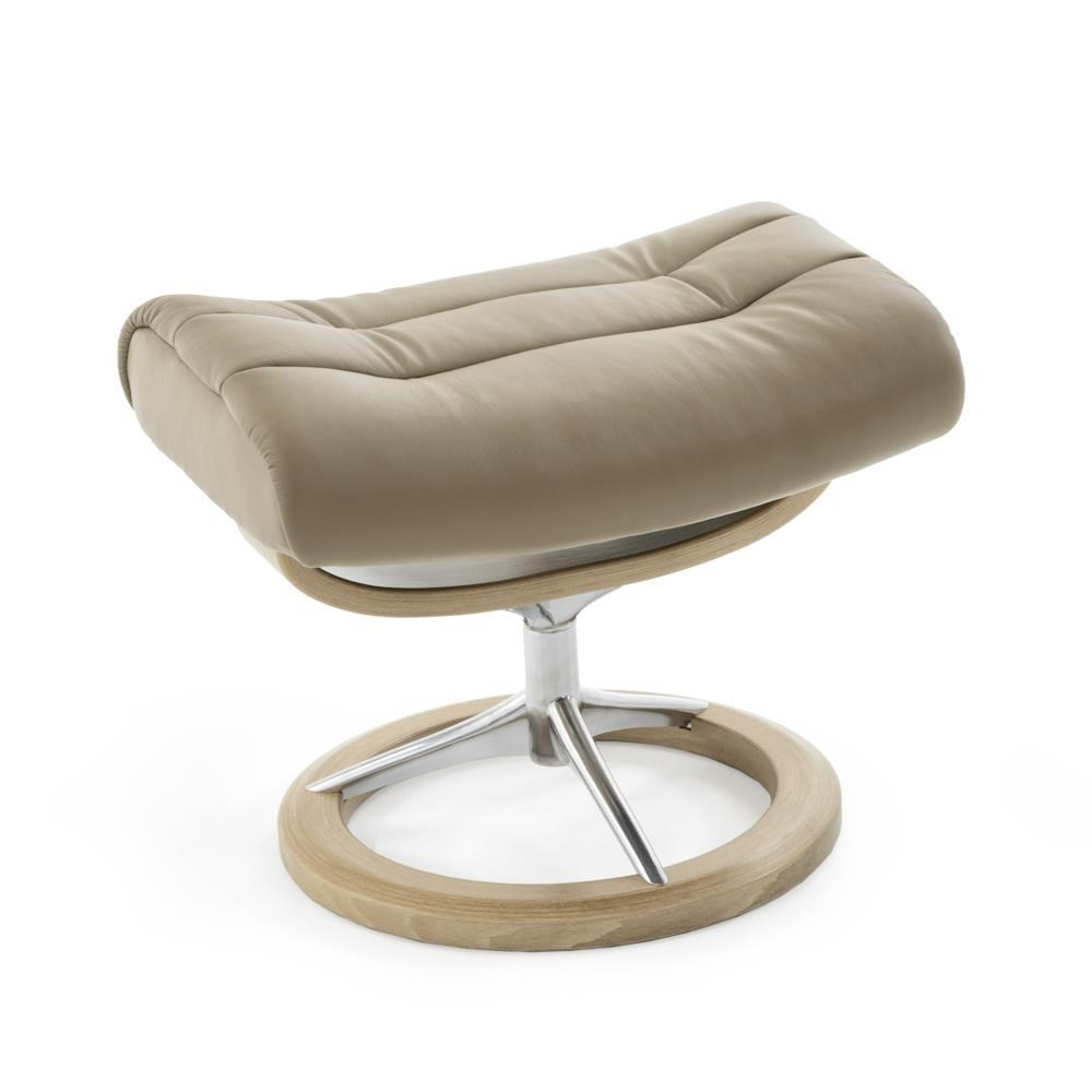 stressless by ekornes stressless recliners 1254315top palfunghi large opal signature chair