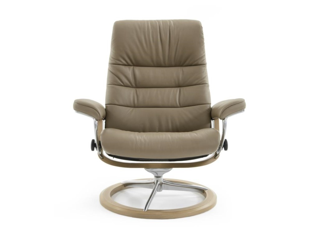 Stressless By Ekornes Recliners Large Opal Signature Chair