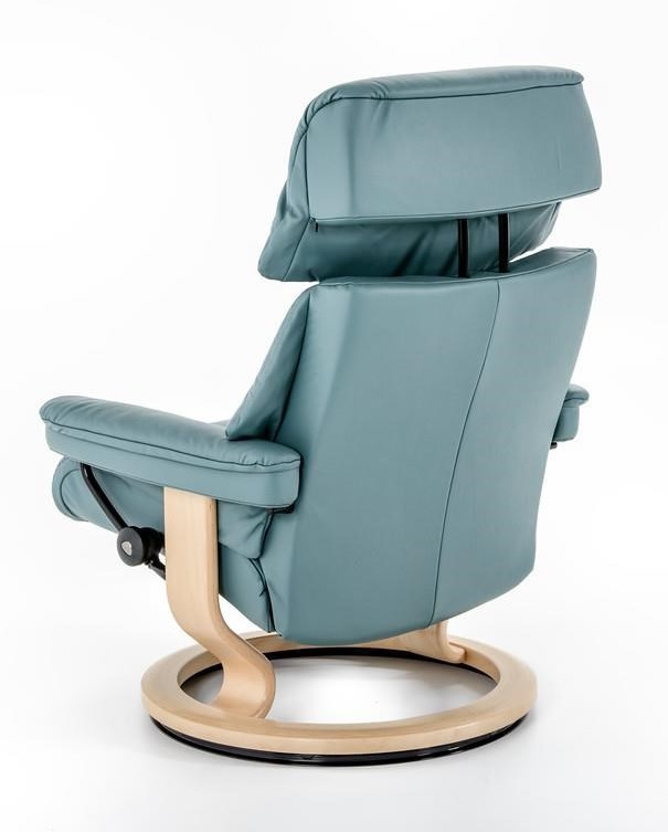 Stressless by Ekornes Stressless RubyLarge Classic Chair