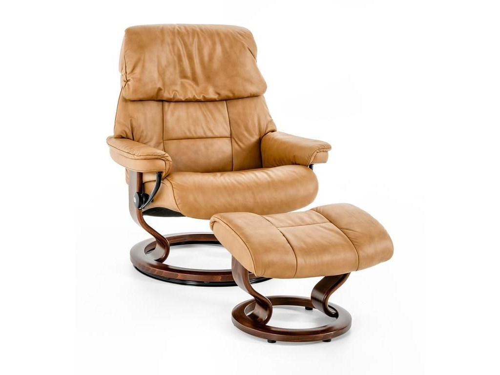 Stressless Stressless RubyLarge Classic Chair