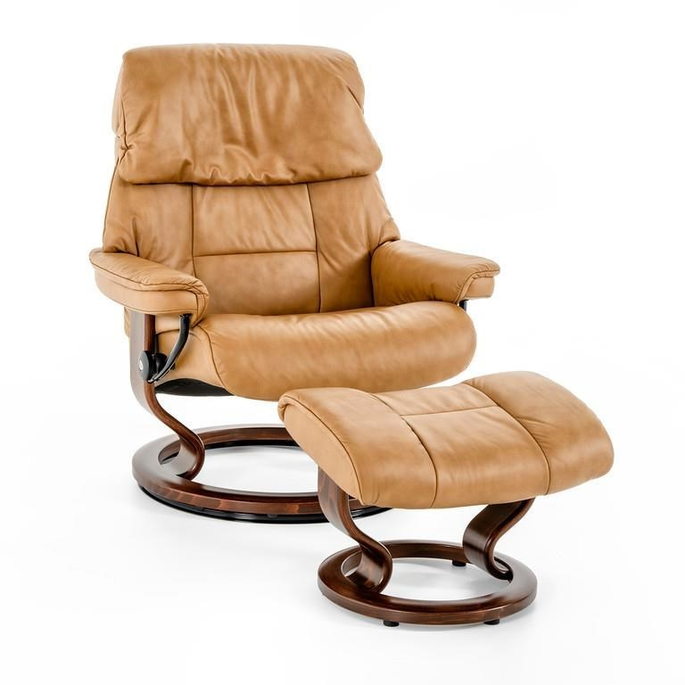 Nice Stressless By Ekornes Stressless RubyLarge Classic Chair ...