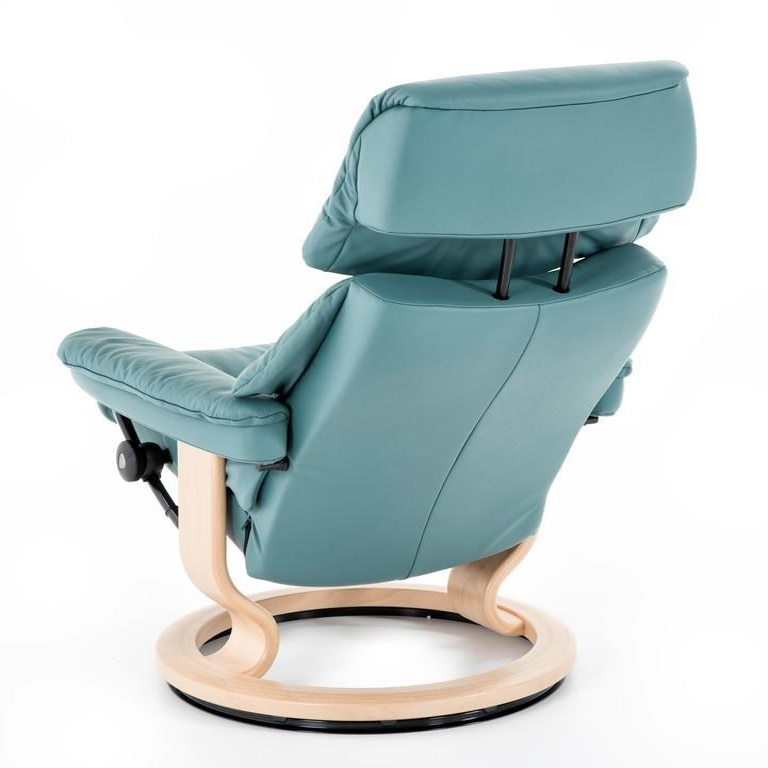 Stressless by Ekornes Stressless RubyMedium Classic Chair