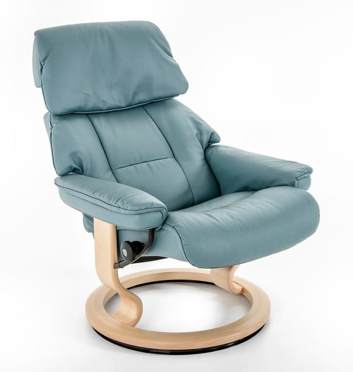 Stressless by Ekornes Stressless RubySmall Classic Chair