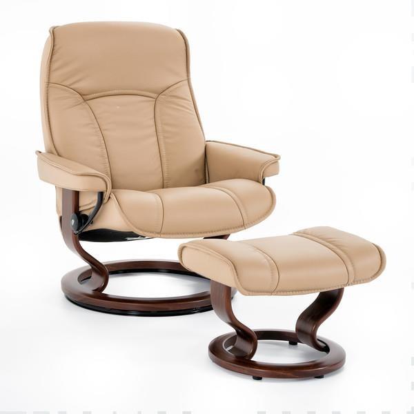 Stressless By Ekornes Stressless SenatorLarge Classic Chair ...