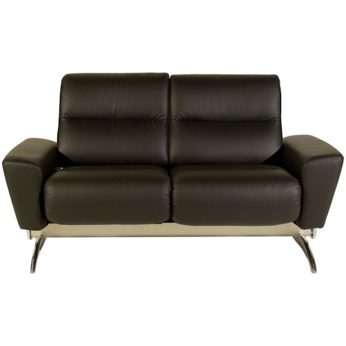 Stressless Stressless You Julia 2-Seater Loveseat with BalanceAdapt?