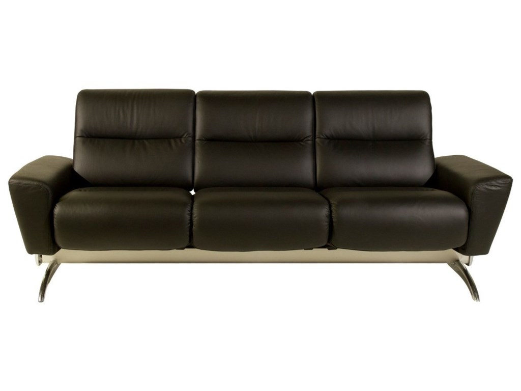 Stressless Stressless You Julia 3 Seater Sofa With Balanceadapt