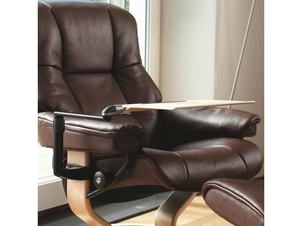 Stressless by Ekornes TablesPersonal Table