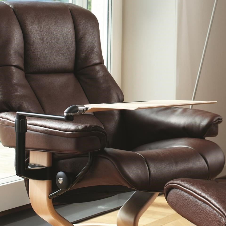 Stressless By Ekornes Tables Computer Table With Swing