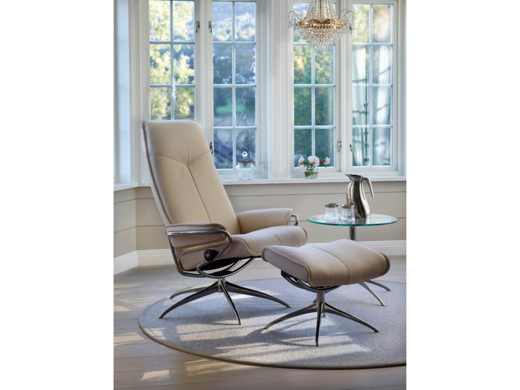 Stressless by Ekornes TablesSmall Urban Table