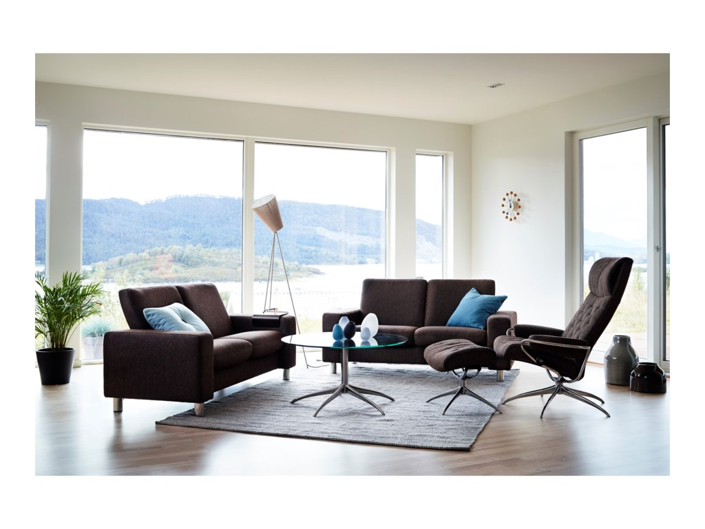 Stressless by Ekornes TablesLarge Urban Table