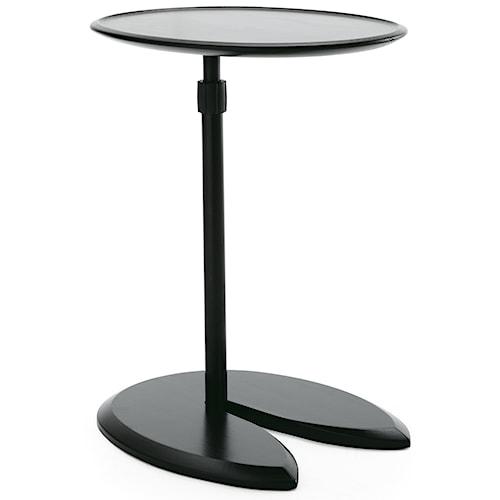 Stressless by Ekornes Tables Ellipse End Table