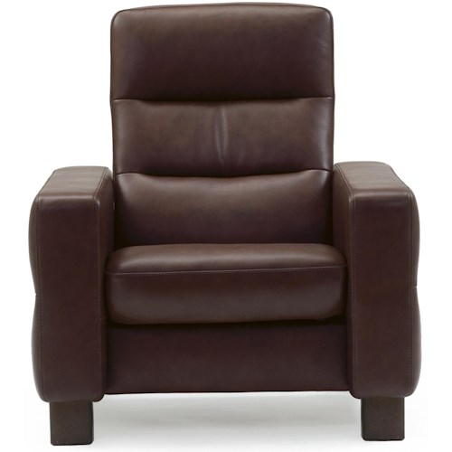 Stressless by Ekornes Wave 1 Seater