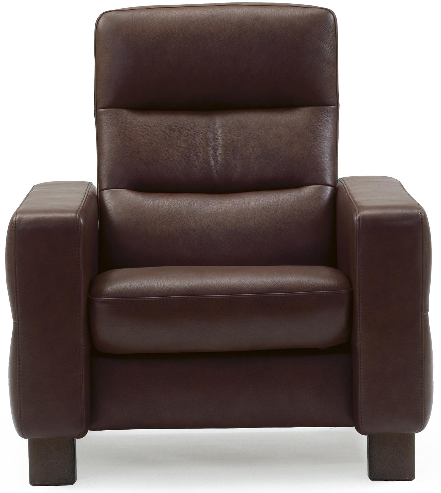 Stressless WaveHigh Back Reclining Chair ...