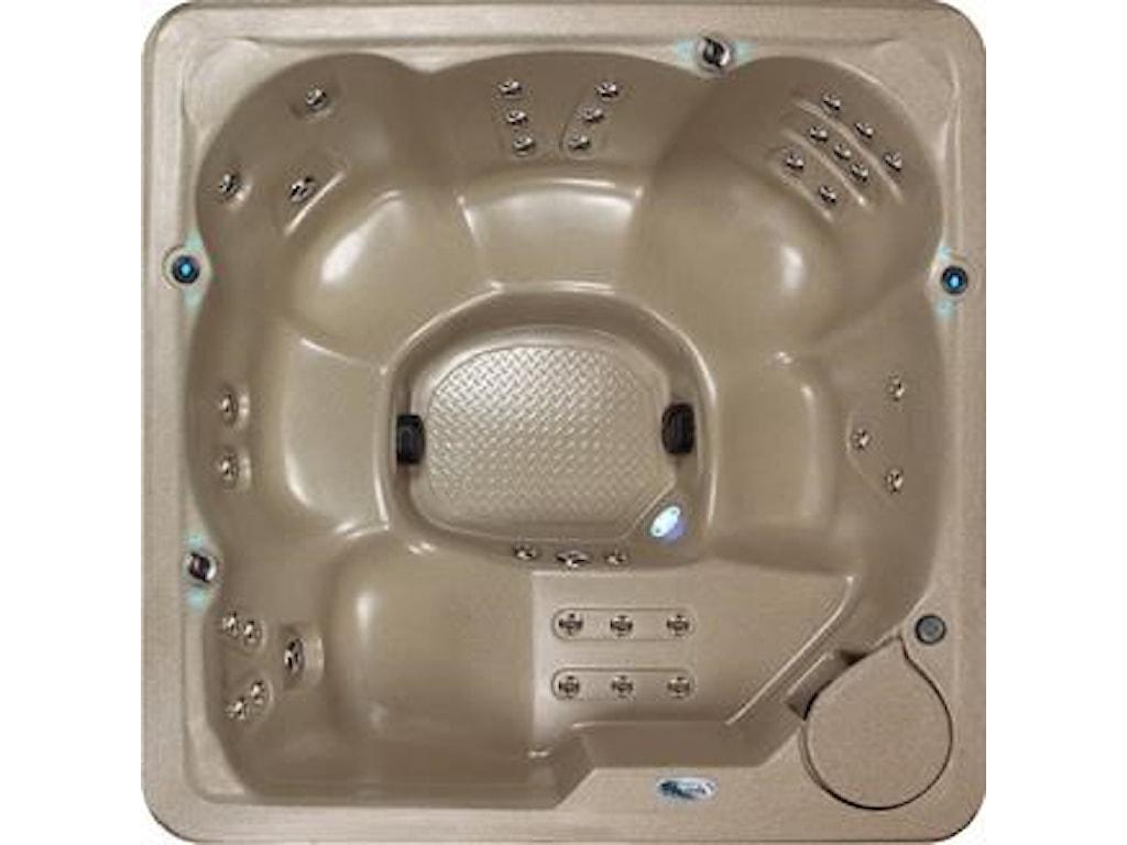 Strong Spas G2 Hot TubG2 Hot Tub