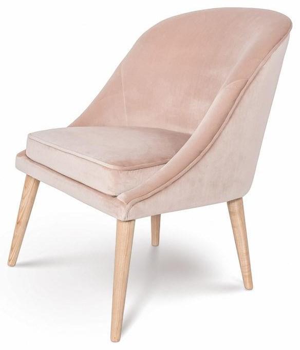 Bree Coral Chair