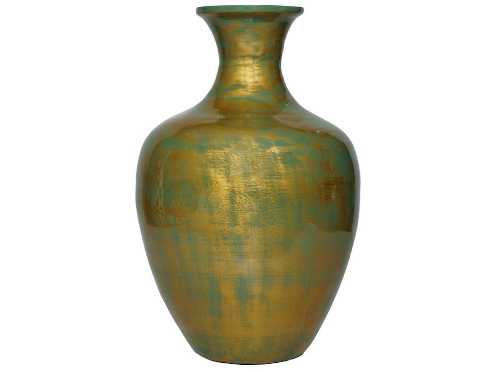 StyleCraft AccessoriesBamboo Vase