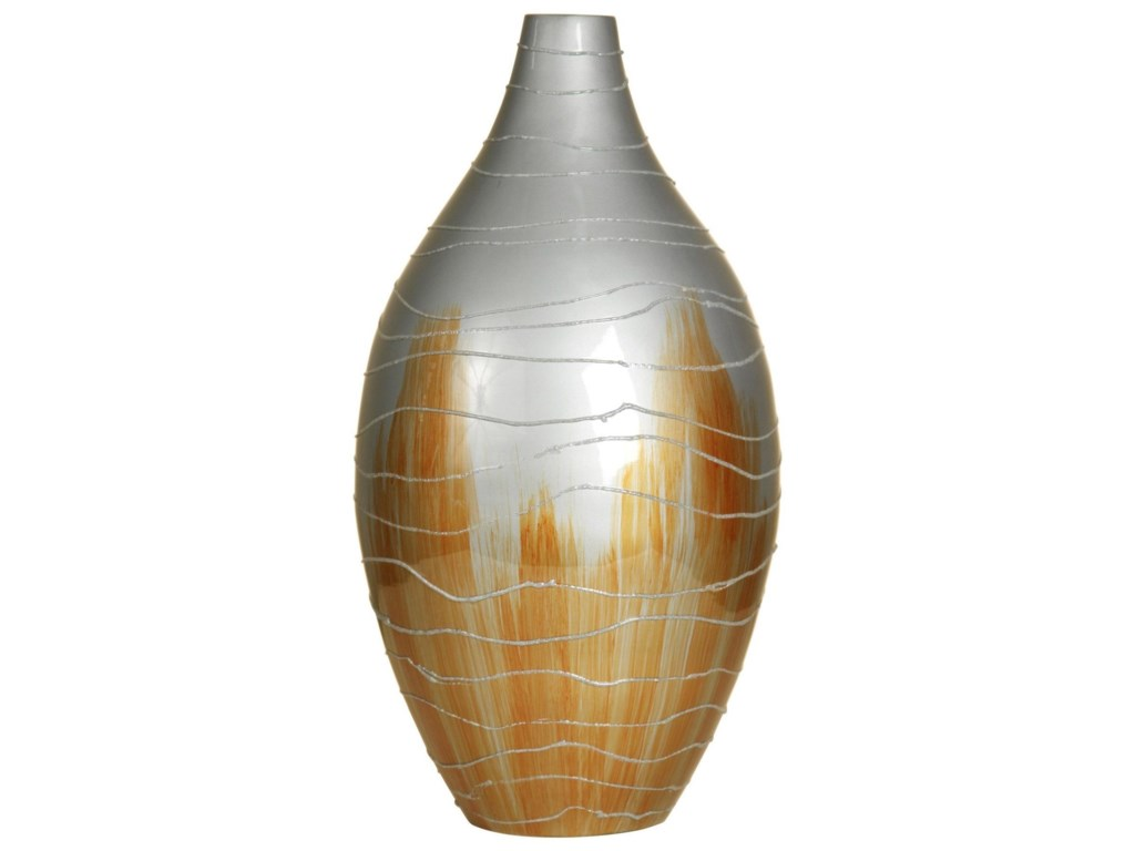 StyleCraft AccessoriesCorner Vase
