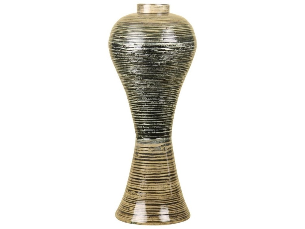 StyleCraft AccessoriesBamboo Vase