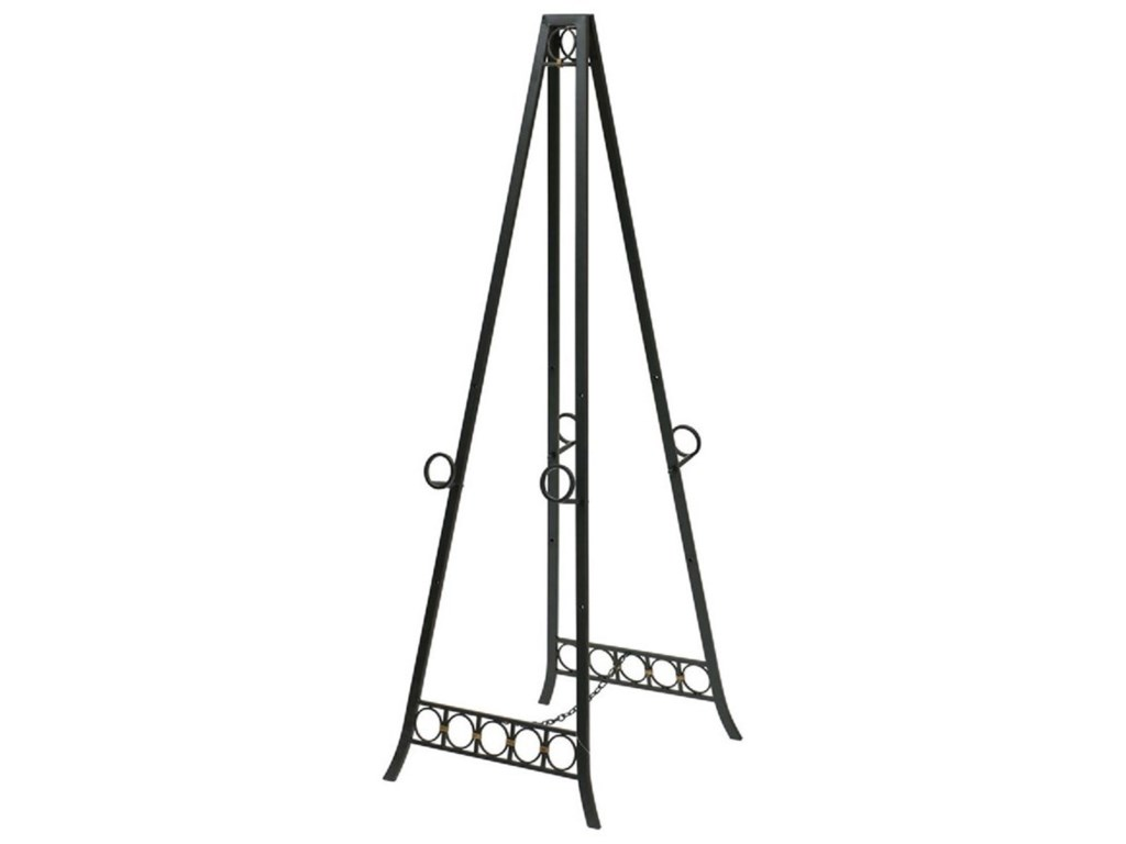 StyleCraft AccessoriesAdjustable Metal Easel