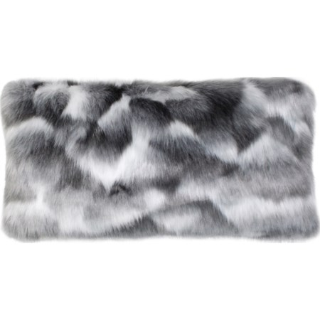 Faux Fur Pillw