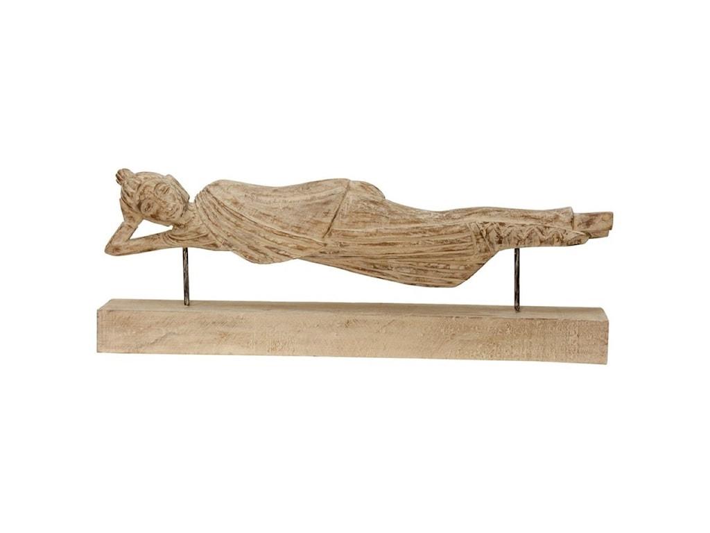 StyleCraft AccessoriesVintage Wood Carving