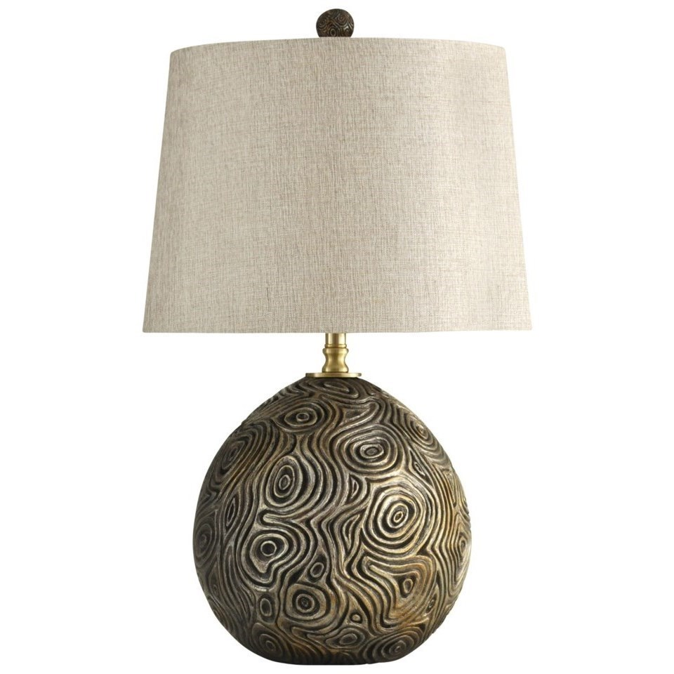 StyleCraft Lamps Table Lamp With Hardback Shade
