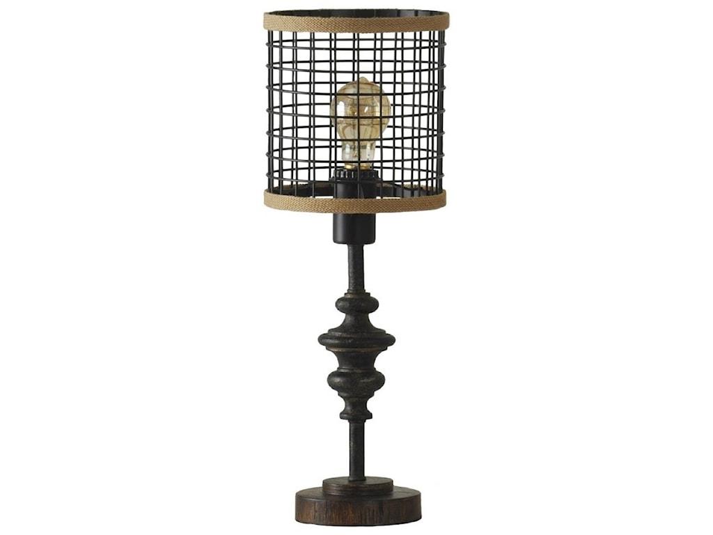 StyleCraft LampsMini Lamp