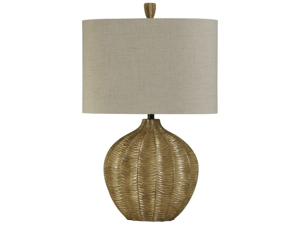 StyleCraft LampsTable Lamp