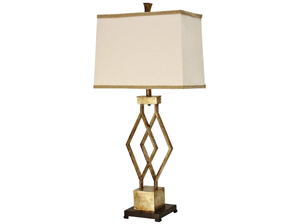 StyleCraft LampsTable Lamp