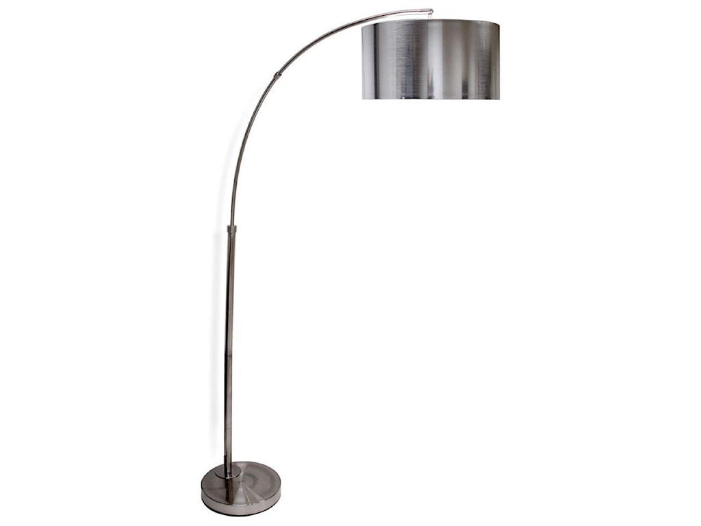 StyleCraft LampsFloor Lamp