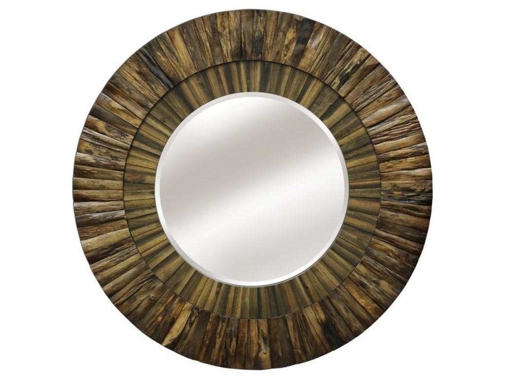 StyleCraft AccessoriesWall Mirror