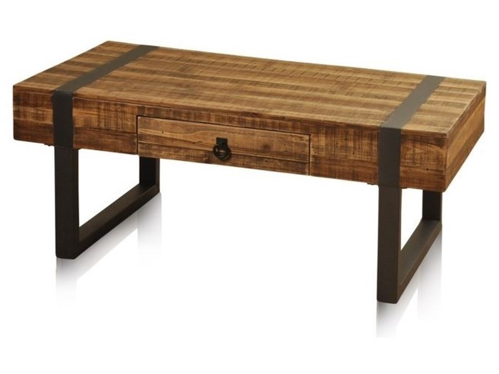 StyleCraft AccessoriesCoffee Table