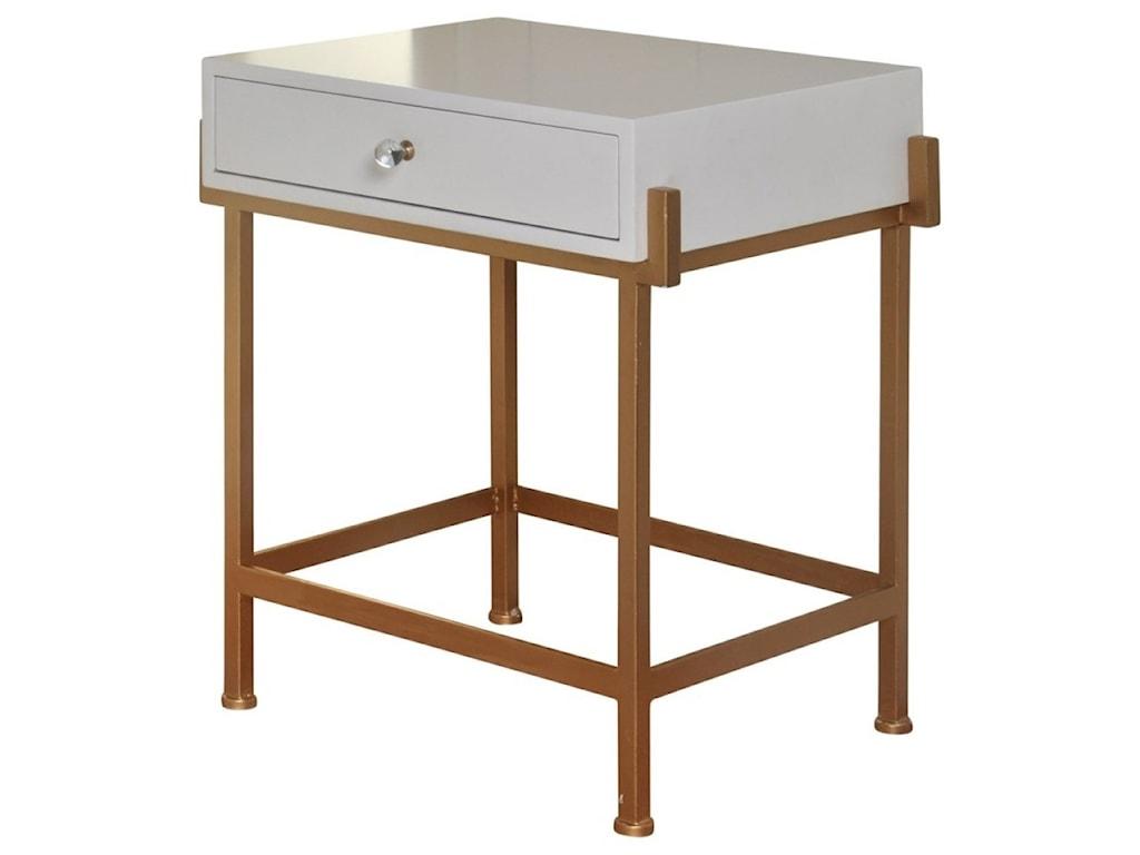 StyleCraft AccessoriesSide Table