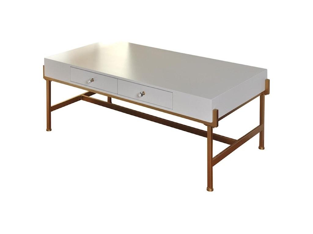 StyleCraft AccessoriesCoffee Table