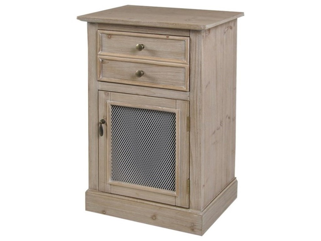 StyleCraft Occasional CabinetsAccent Cabinet