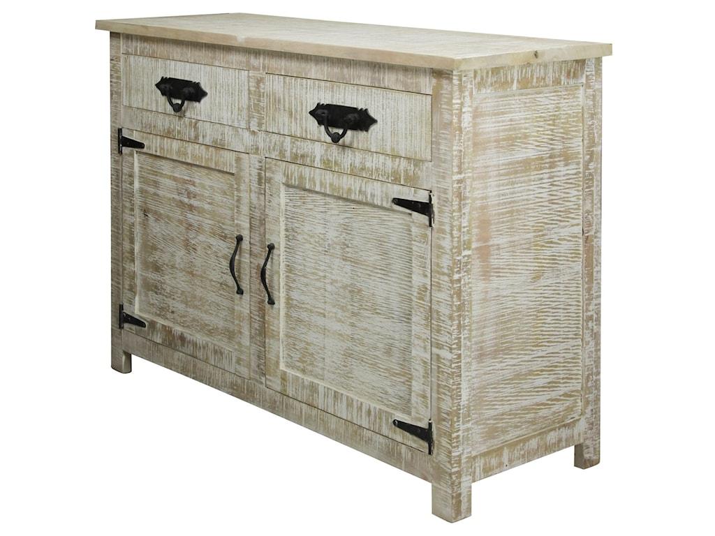 Stylecraft cabinets - Stylecraft Occasional Cabinets 2 Door 2 Drawer Sideboard Hudson S Furniture Sideboards