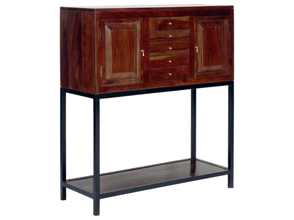 Stylecraft cabinets - Occasional Cabinets Two Door Three Drawer Console Miskelly Furniture Accent Chests