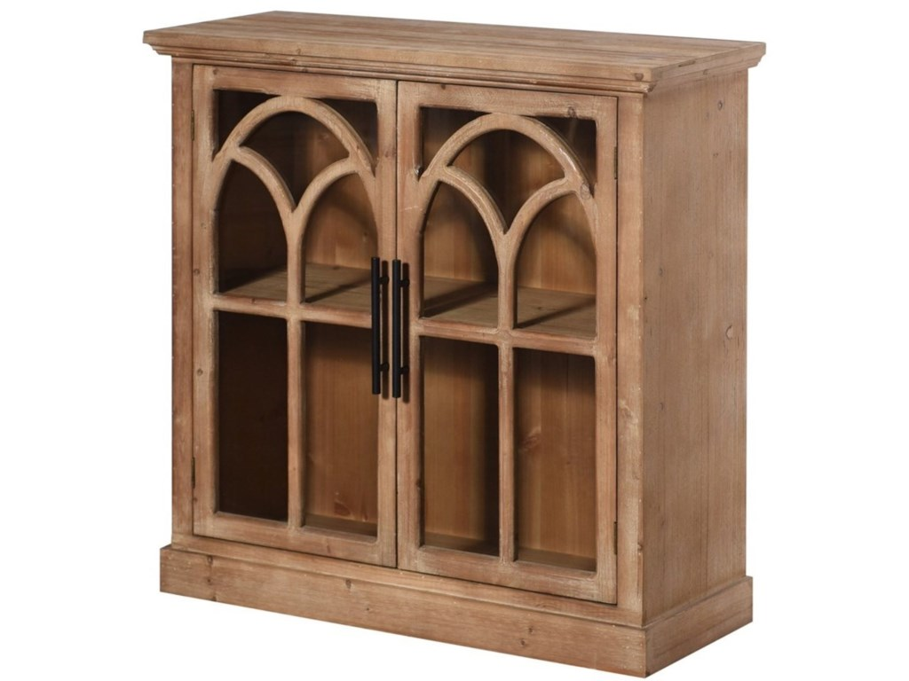 StyleCraft Occasional CabinetsBrantley Accent Cabinet