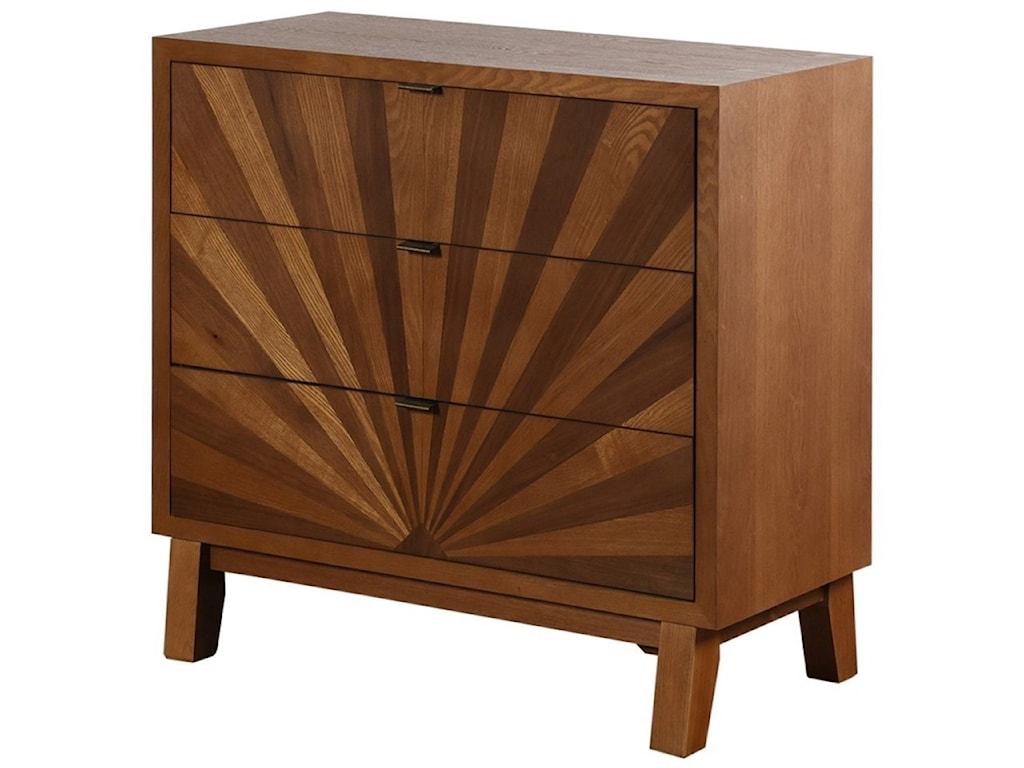 StyleCraft Occasional CabinetsHatden Accent Chest