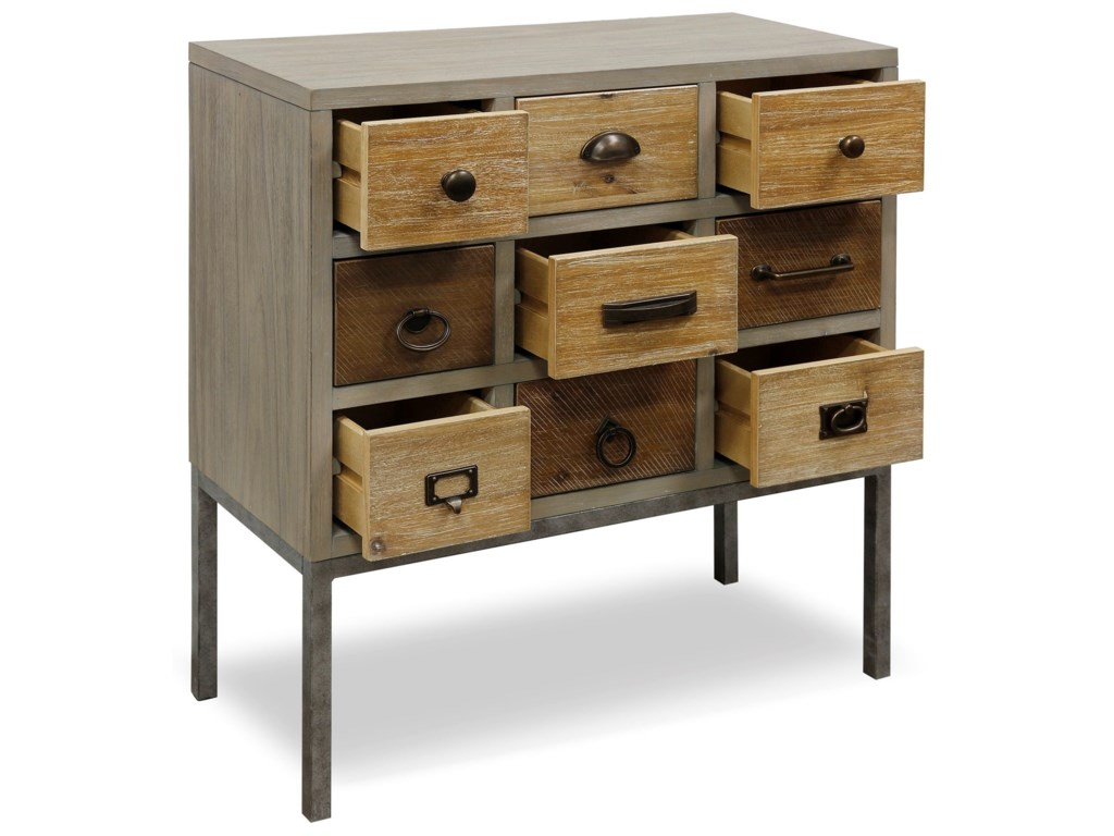 StyleCraft Occasional CabinetsAccent Chest