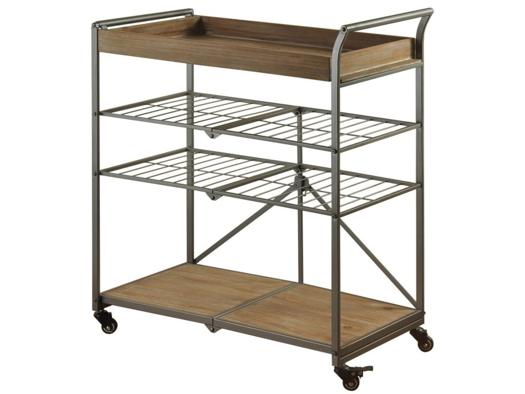 StyleCraft Occasional TablesGrant Cart