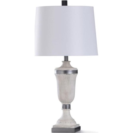 Cinder Ford Table Lamp