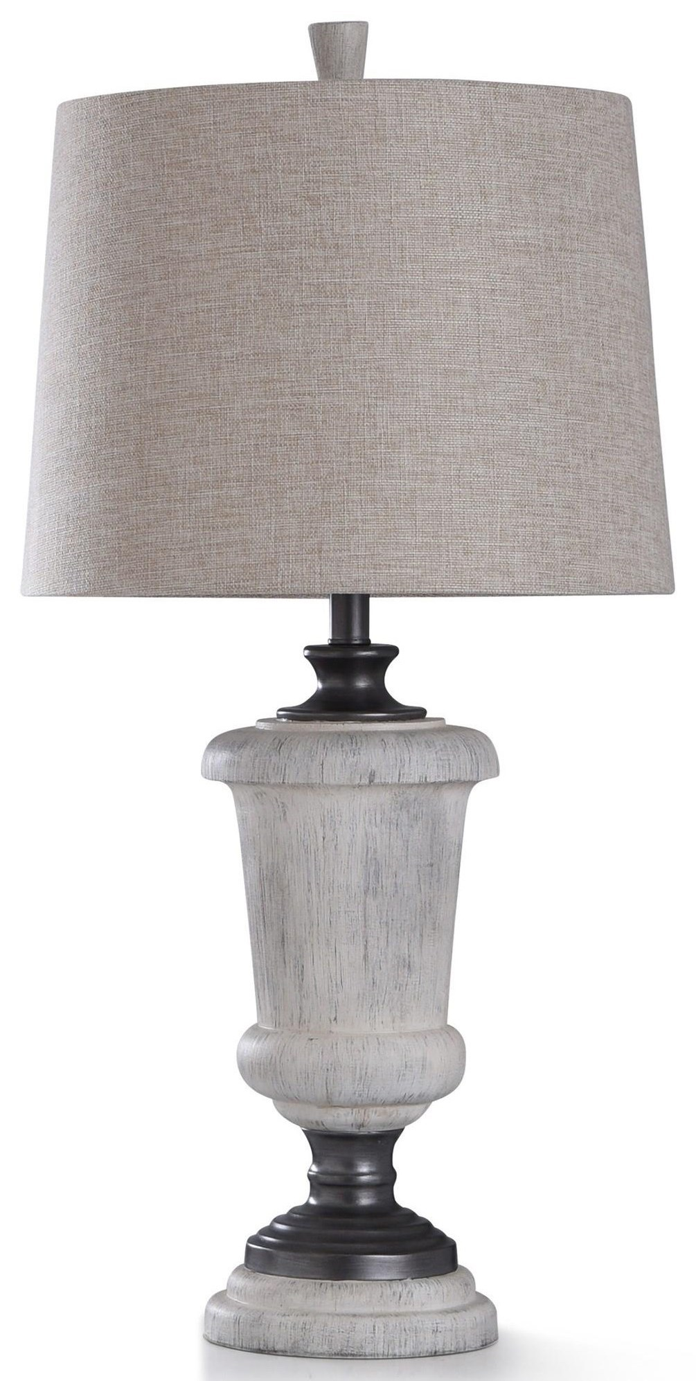 Cinder Table Lamp