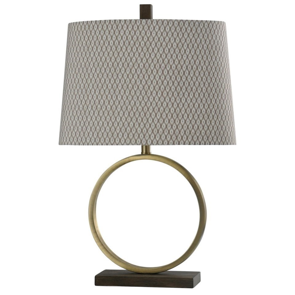 StyleCraft LampsSavannah Lamp By Bryan Keith