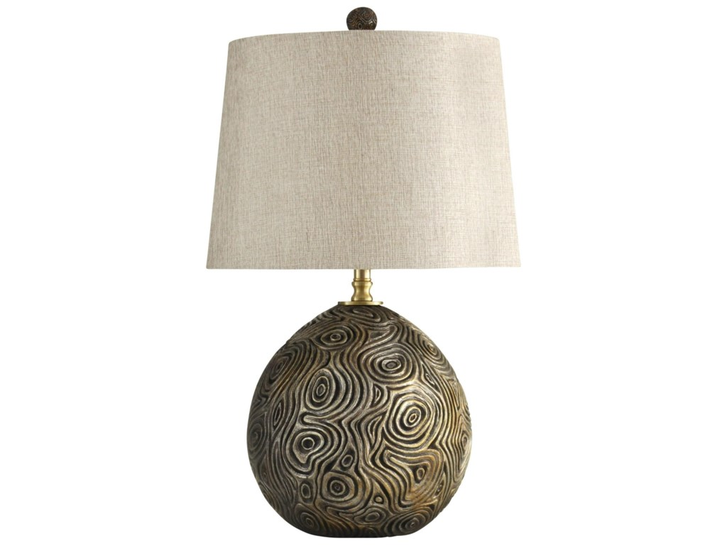 StyleCraft LampsMooresville Table Lamp