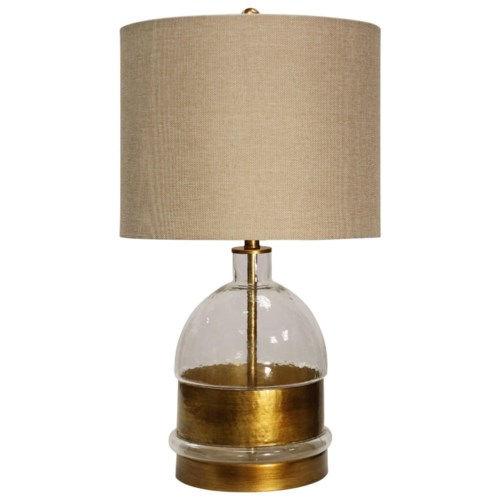 Home table lamps stylecraft lamps glass body table lamp stylecraft lamps glass body table lamp
