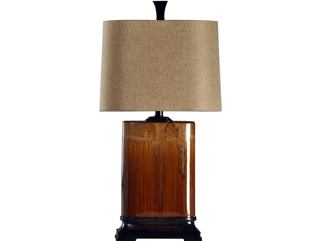 StyleCraft LampsCeramic Table Lamp